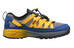 Keen Versatrail Shoes Youth true blue/keen yellow